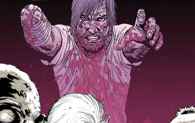 The Walking Dead Volume 10 - What We Become (O Que Nos Tornamos)