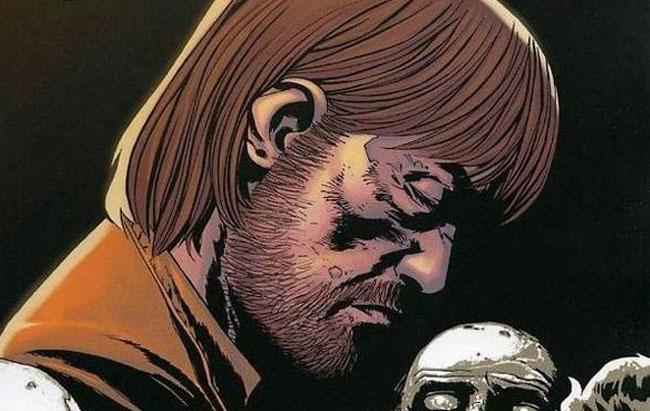 The Walking Dead Volume 6 - This Sorrowful Life (Vida de Agonia)