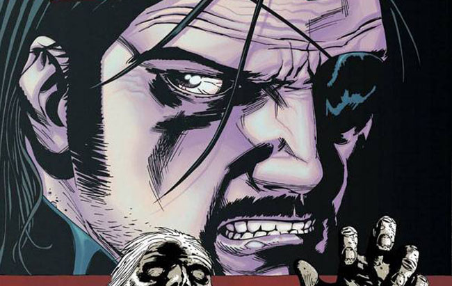 The Walking Dead Volume 8 - Made To Suffer (Nascidos para Sofrer)