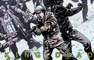 The Walking Dead #79 Review
