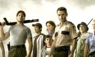 Bem Vindos ao Walking Dead Br!