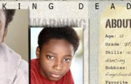 Site oficial do ator Adrian Kali Turner (Duane)
