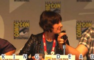 Gale Hurd fala sobre 2ª Temporada e Curiosidades da 1ª