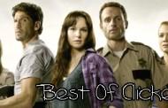 The Walking Dead Concorrendo a melhor Série de Drama