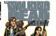HQ's de The Walking Dead semanalmente
