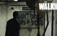 The Walking Dead Editor Hunter Via Nabs ACE