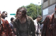 The Walking Dead Premiado no Golden Reel Awards
