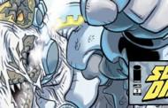 Prévia da Edição #02 de Super Dinosaur