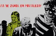 Alerta de Zumbis em Fortaleza!