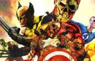 Invasão Zumbi no Mundo Marvel