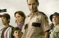 Ator Importante Sairá do Elenco de The Walking Dead