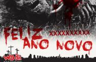 FELIZ ANO NOVO - Walking Dead Brasil