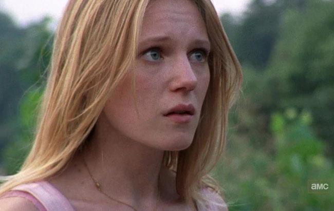 Amy-The-Walking-Dead