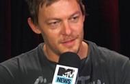 Norman Reedus Fala Sobre o Sucesso de Daryl