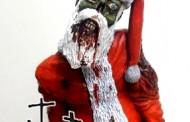 A Equipe do Walking Dead Br lhe Deseja um Feliz Natal!