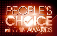 People's Choice Awards 2012 Hoje na Warner Bros