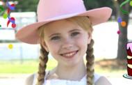 Happy Birthday Addy Miller (Little Girl Zombie)