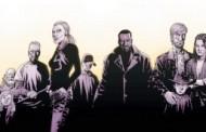 The Walking Dead Tem Sido a Melhor HQ de Zumbis