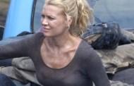 Laurie Holden Fala Que a Série Está Muito Mais Brutal