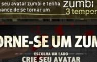 FOX Brasil Pode Te Levar para Ser um Walker na 3ª Temporada