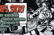Walking Dead e Playboy Apresentam: A História de Michonne