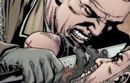 Prévia de 6 Páginas da Edição #95 da HQ de The Walking Dead