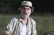 Kirkman Fala Sobre Jeffrey DeMunn e o Chapéu de Dale
