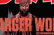 Prévia de 7 Páginas da Edição #96 da HQ de The Walking Dead
