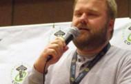 Kirkman Fala da Edição 100 da HQ e O Governador na Série