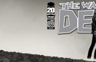 [SPOILER] Capa da Edição 100 da HQ de The Walking Dead
