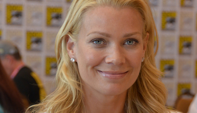 The Walking Dead Brasil Entrevista - Laurie Holden