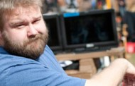 Direto do Set da 3ª Temporada - Robert Kirkman