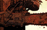 Prévia de 7 Páginas da Edição #97 da HQ de The Walking Dead