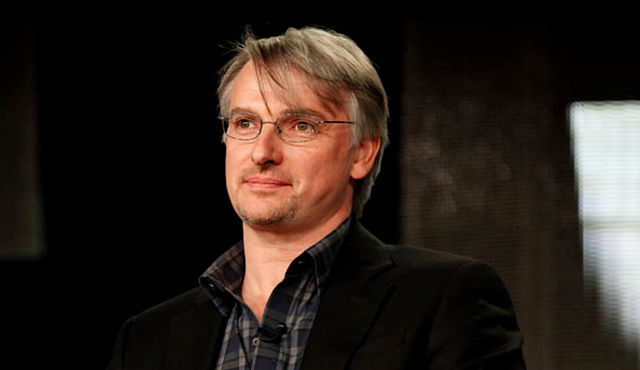 The Walking Dead Brasil Entrevista - Glen Mazzara