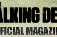 The Walking Dead Vai Ganhar Revista Oficial em Outubro
