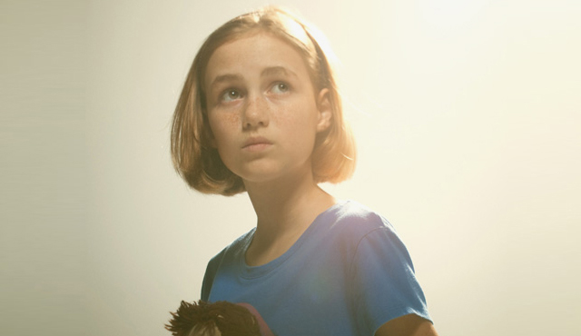 The Walking Dead Brasil Entrevista - Madison Lintz (Sophia)