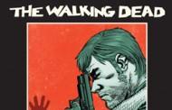 Detalhes do The Walking Dead Compendium I em Capa Dura
