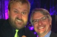 The Walking Dead e Robert Kirkman Ganham 'Saturn Award'