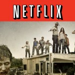 Segunda temporada de The Walking Dead chega ao Netflix Americano