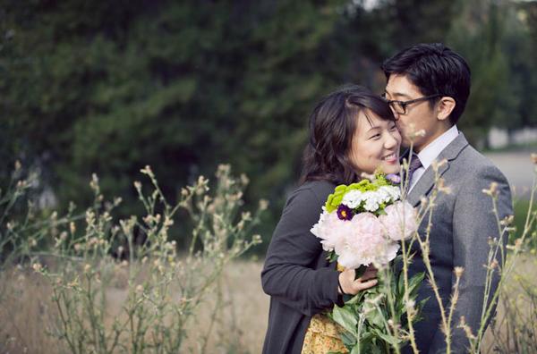 Ensaio de Casamento Tema Zumbi -Ben e Juliana