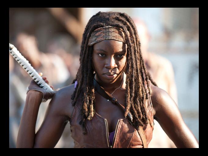Primeira olhada no próximo episódio de The Walking Dead: mais acontecimentos chocantes a caminho!