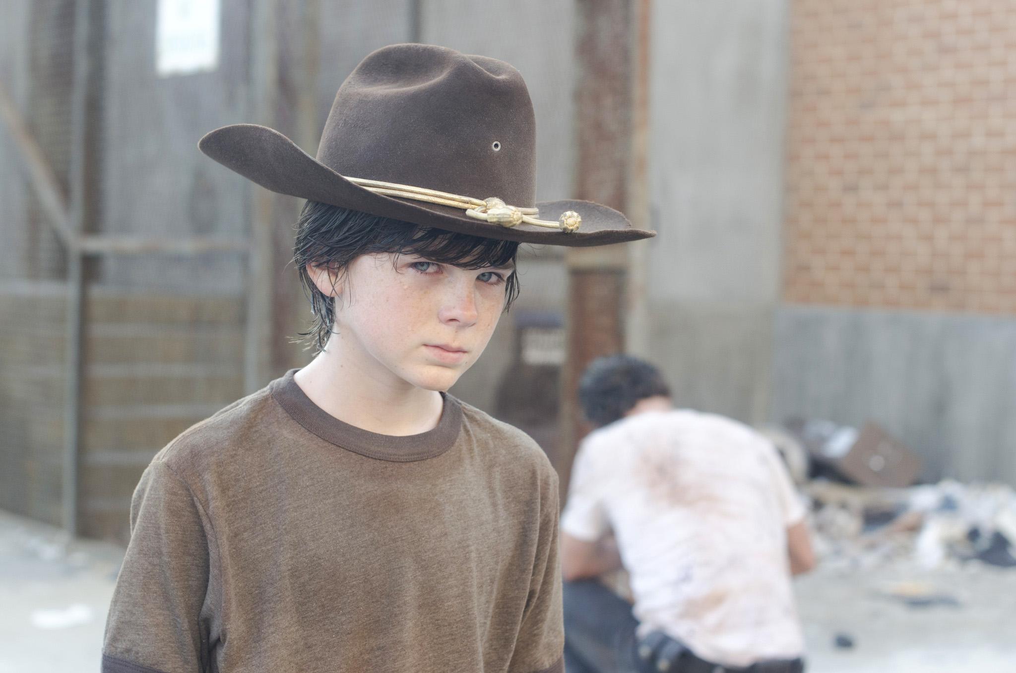 Consequências de The Walking Dead: Perguntas e Teorias pós episódio 3x04 -