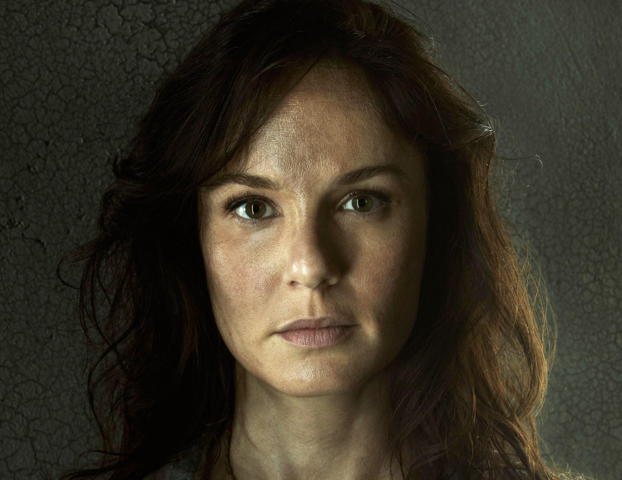 Sarah Wayne Callies fala sobre o episódio mais recente de The Walking Dead em entrevista recheada de spoilers