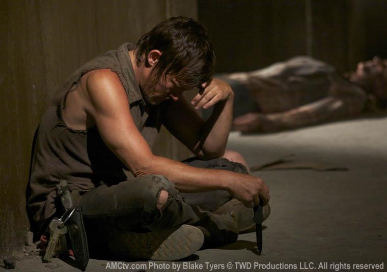 O destino de Carol é revelado! E mais: Maggie será a nova Michonne? SPOILERS!