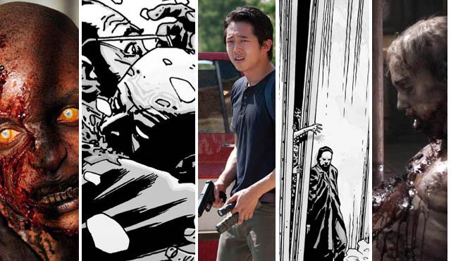 "Entrevista com Robert Kirkman, criador dos quadrinhos de ""The Walking Dead"""