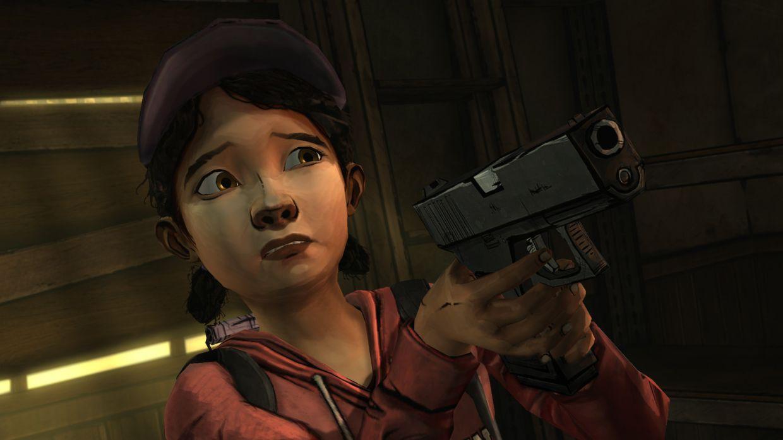 The Walking Dead The Game 2: Primeiros Detalhes Revelados