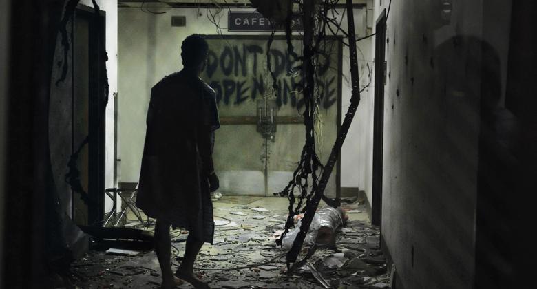 The Walking Dead 1 Temporada Epis Dio 1 S01e01 Days