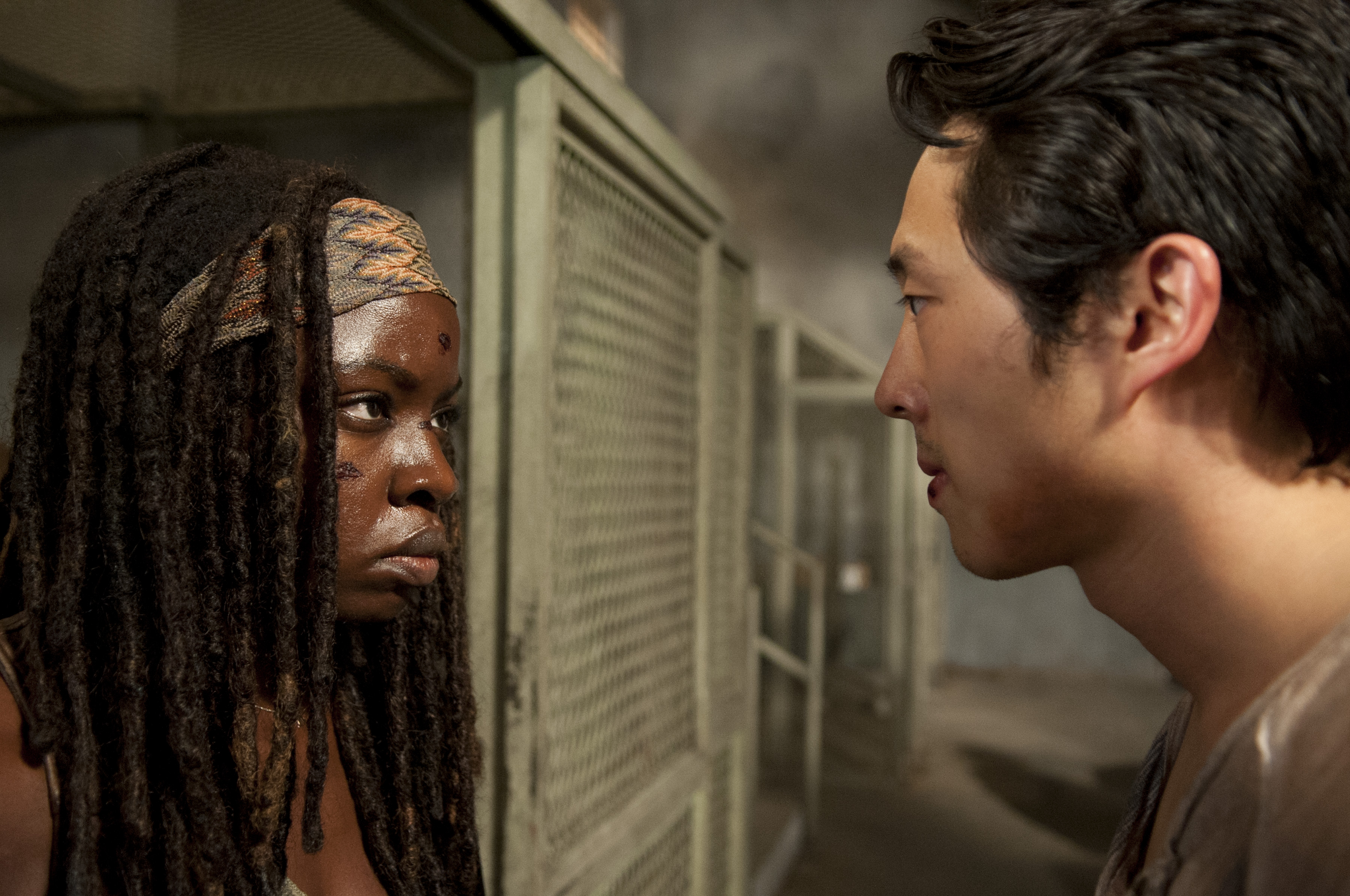 Por dentro de The Walking Dead: Elenco e produtores comentam o episódio 3x10 -