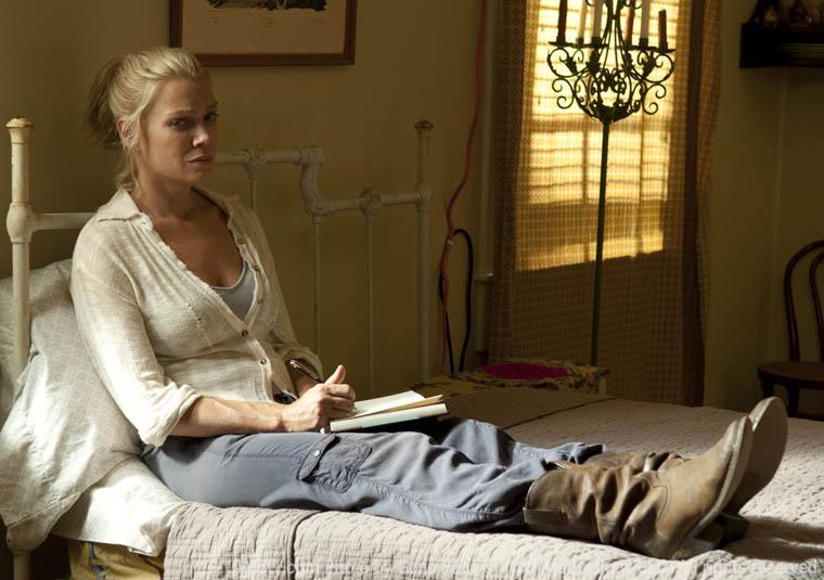 Bastidores da 3ª temporada de The Walking Dead: Episódio 10 -