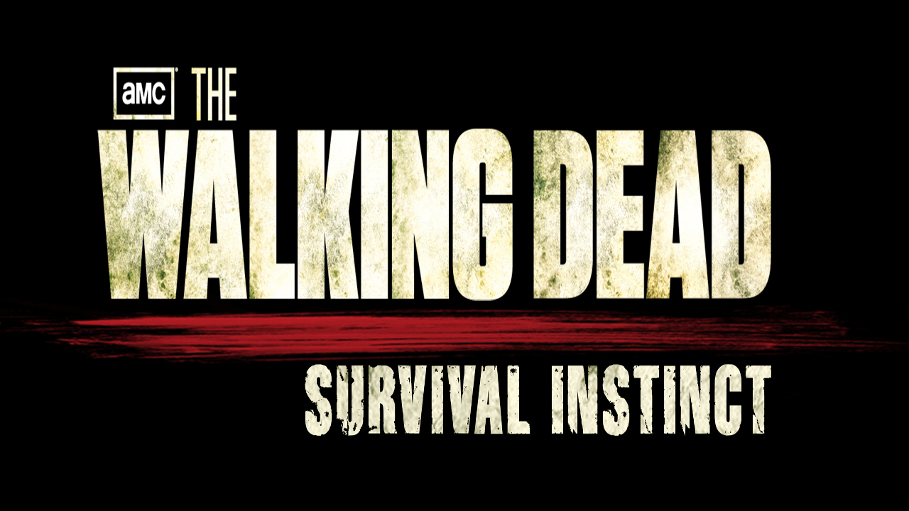 Data de lançamento alterada e nova arte de capa do The Walking Dead: Survival Instinct